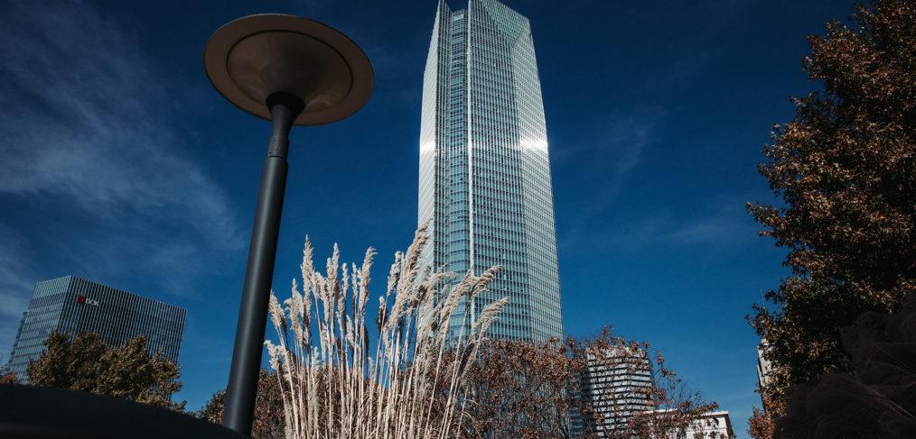 Devon Tower Oklahoma City