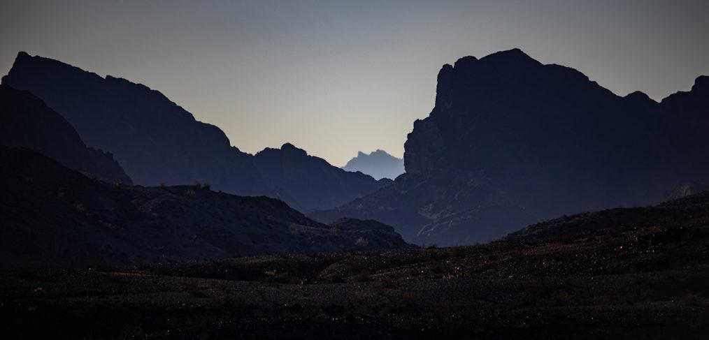 Needle Mountain Pass