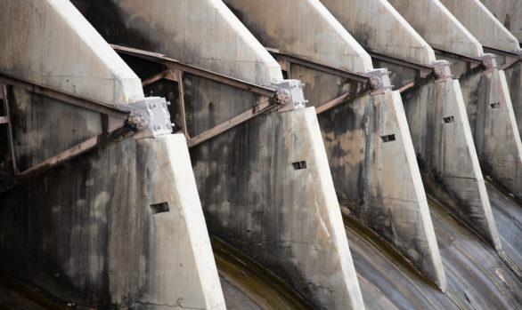 drain Lock