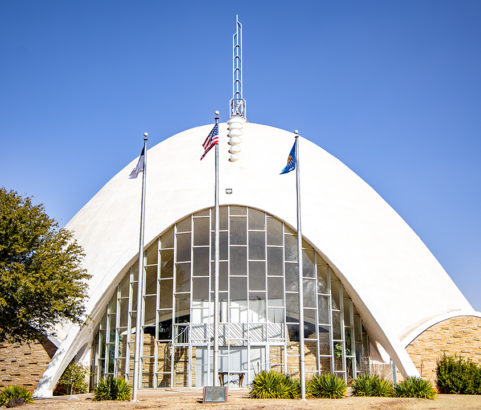 First Christian Church Oklahoma City