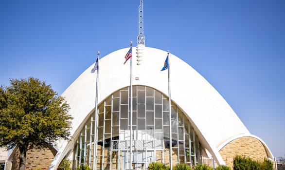 First Christian Church Oklahoma City
