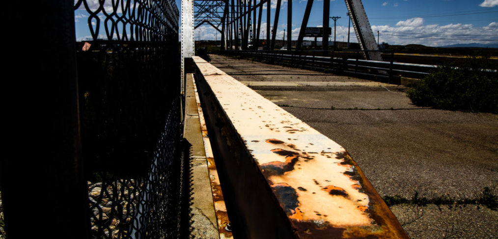 Rio Puerco Bridge